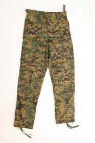 Trousers model bdu marpat soft