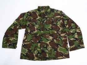 Man shirt british military cam