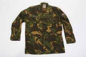 Shirt Dutch man camo lightweight long sleeve cotton fantasy