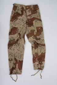 Pantalone desert americano originale 3 colori soft air