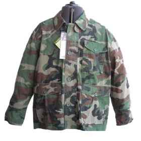 Jacket coat down jacket coat green camouflage winter men fashion cotton