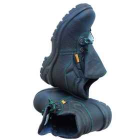 Shoes boots amphibians and accident prevention safety high sp1 work
