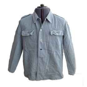 Jacket switzerland work in cot