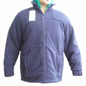 Jacket down jacket padded jacket fleece sports man winter snow