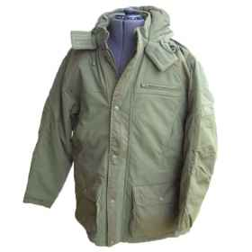 Jacket down jacket jacket coat kevlar winter man fishing hunting