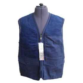 Vest sleeveless vest sports hunting fishing shooting man technical cotton