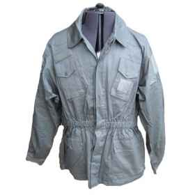 Jacket jacket jacket forestry military man cotton sports gray