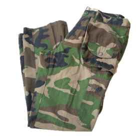 Pants trousers camouflage hunting fishing sport man's cotton summer