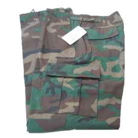 Pants camouflage hunting fishing men's sport sport air soft lightweight cotton