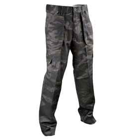 Trousers trousers trousers policotone hunting fishing air soft man pockets