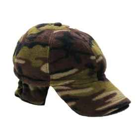 Hat cap fleece unlined winter