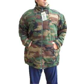 Jacket jacket jacket knitted fleece hunting windproof snow mountain climbing