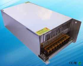 Power supply transformer, stab