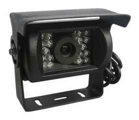 Reversing camera 18 infrared leds color truck camper suv