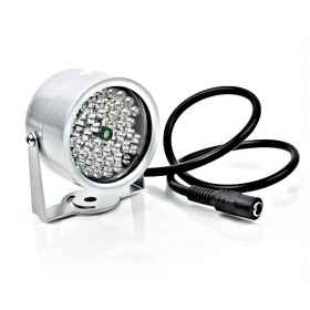 Illuminator camera 48 led spot light bulb ir video surveillance