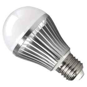 Bulb to bulb 9w e27 led light