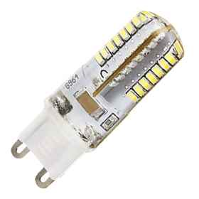 Led bulb g9 3w energy saving led light