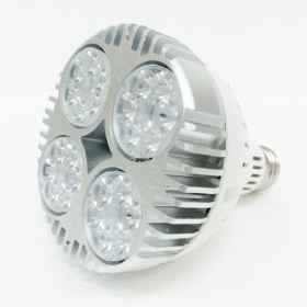 Led lamp par30 e27 35w headlight spotlight light bulb