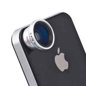 3 in 1 Kit lens lens lens iphone ipad mini samsung galaxy s note htc nokia