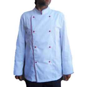 Jacket chef cook food restaura