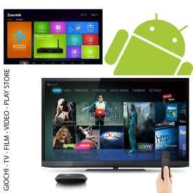 Tv box Internet mini- PC Android 4.0 joueur intelligent Wi-Fi HDMI google