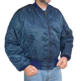 American bomber jacket uses or