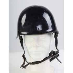 Helmet, climbing helmet, ski mountaineering mountain in the French model m51.
