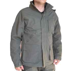 Jacket hunting waterproof jack