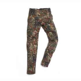 Pants trousers military cotton stone washed weft Twill men airsoft