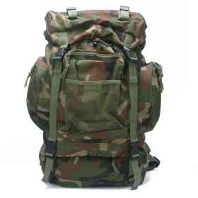 Backpack rip stop tactical pad