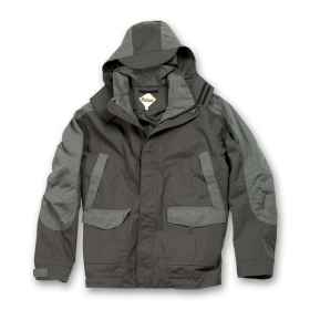 Jacket jacket nylon reinforcem