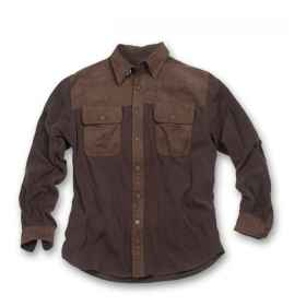 shirt fleece winter hunting sn