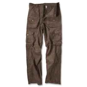 Pants corduroy velvety cotton plus sizes calibrated warm winter man