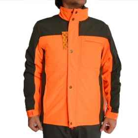 Jacket softshell jacket high visibility job boar windproof hunting