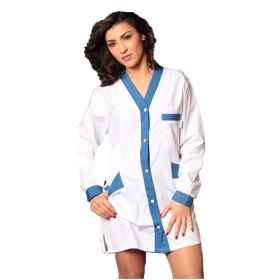 Shirts women's uniform work cleaning food delicatessen beautician school kitchen