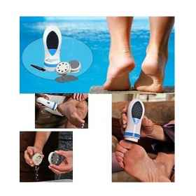 Pedi spin pedispin viakallo calli duroni electric podiatry pedicure