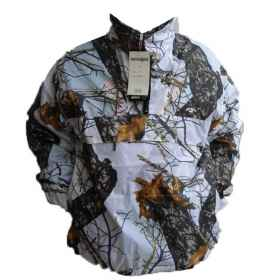 Waterproof windbreaker k way s