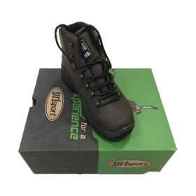 Amphibious shoes hiking boots mountain hiking vibram waterproof hiking sport
