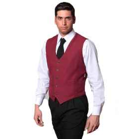 Vest man job waiter bar bartender restaurant work barman hotel