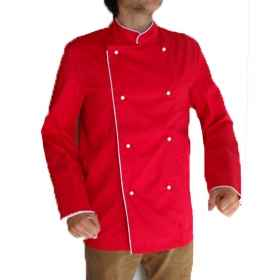 Jacket coat chef pizzeria rest