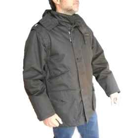 Jacket jacket jacket waterproof hunting cap ottoman heavy snow