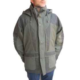 Jacket hunting canvas tear-pro