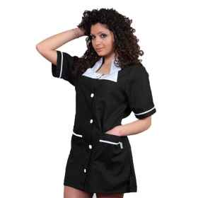 Shirts uniform tunic classic maid cleaning the hotel home work