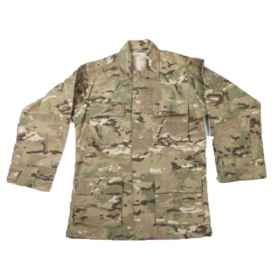 Shirt veste d'uniforme EDR homme multicam militaire tactique airsoft airsoft