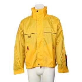 Jacket man waterproof rain jac