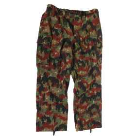Trousers pants army swiss cotton soft air men military sports