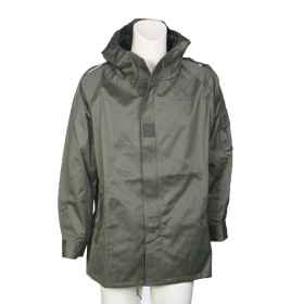 Parka French fabric new waterp