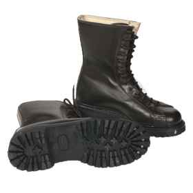 Amphibian boots para mod.94 of the Italian army, new military 39 40 41 42 air soft