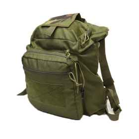 Backpack bag holdall pocket-sized travel sports trekking hiking mountaineering