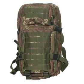 Backpack assault molle soft air 30 litres airsoft backpack military